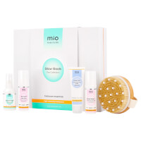 Mio Glow Goals Bodycare Collection