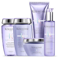 Kérastase set per capelli biondi Blond Absolu