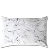 Slip Silk Pillowcase - Queen - Marble