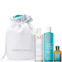 Moroccanoil Beauty in Bloom Set - Moisture Repair