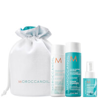 Moroccanoil Beauty in Bloom Set - Color Complete (Worth £49.35)