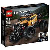 Deals on LEGO Technic: 4x4 Crawler 42099