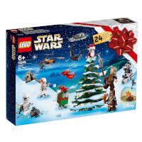 LEGO Star Wars: Advent Calendar 75245 Deals