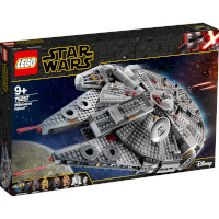 Deals on LEGO Star Wars Millennium Falcon 75257