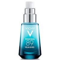 Vichy Minéral 89 Eyes Hyaluronic Acid Eye Fortifier 15ml