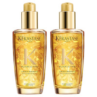 Kérastase Elixir Ultime L'Original Hair Oil Duo 100ml