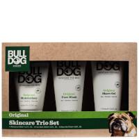Bulldog Skincare Trio Set