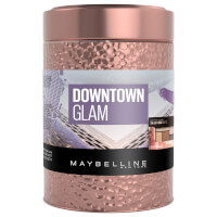 Maybelline New York Downtown Glam Gift Set