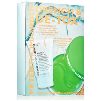 Peter Thomas Roth Drench and De-Tox Kit