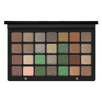 Natasha Denona Eyeshadow Palette 28 - Green Brown 70g