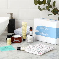 lookfantastic x philosophy Limited Edition Beauty Box (Worth HK$1,600)