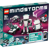 Deals on LEGO MINDSTORMS EV4 Robot Inventor STEM Toy 51515
