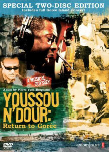 Youssou NDour - Return To Goree