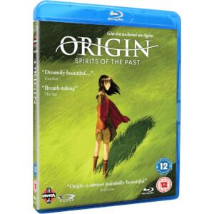 Origin Spirits Of The Past - The Movie