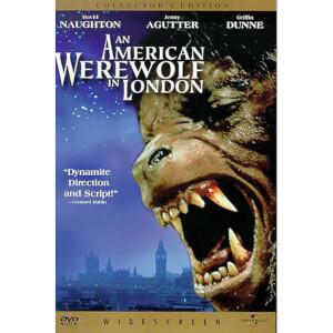 An American Werewolf In London SE
