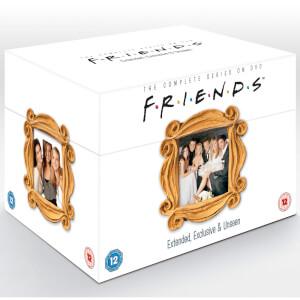 Friends: Colección Completa 15 Aniversario (Temporadas 1-10)