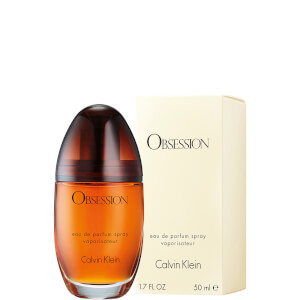 Calvin Klein - Obsession For Her Eau de Parfum (50ml)