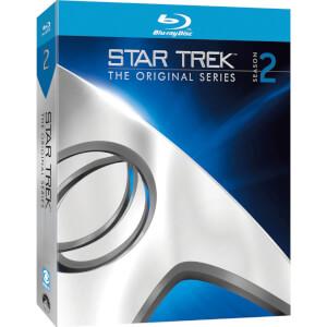Star Trek: Original Series Remastered Seizoen 2