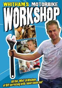 Whitmans Workshop