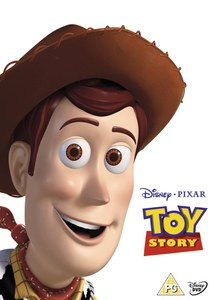 Toy Story - Limited Edition Artwork (O-Ring)