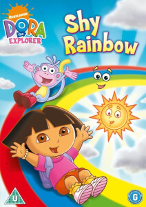 Dora Explorer: Shy Rainbow