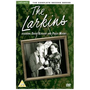 Larkins - Series 2 - Complete