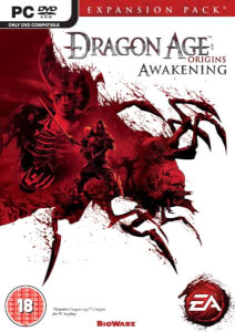 Dragon Age Origins: El Despertar
