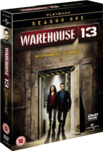 Warehouse 13: Series 1 Set