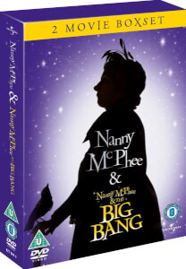 Nanny McPhee/Nanny McPhee And The Big Bang