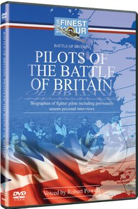 ir Finest Hour: Pilots Of Battle Of Britain