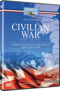 ir Finest Hour: Civilian War