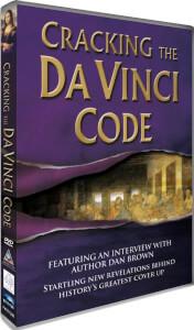 Cracking Da Vinci Code