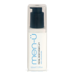 men-ü Facial Moisturiser Lift (straffende Pflege) 100ml