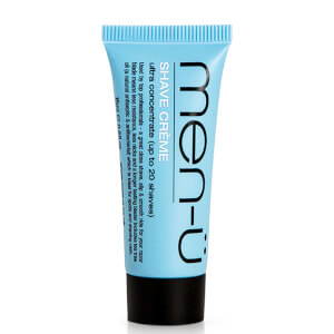 men-ü Buddy Shave Crème Tube (15 ml)