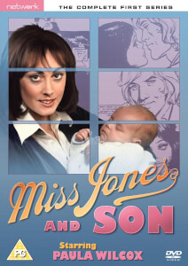 Miss Jones & Son