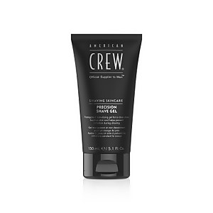 American Crew Precision Shave Gel (150ml)