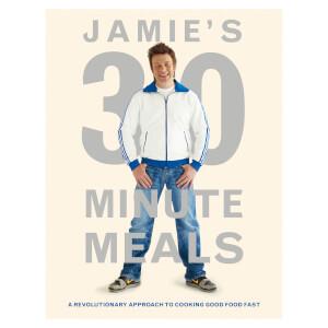Jamie's 30-Minute Meals (Hardback)