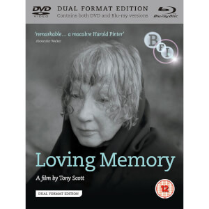 Loving Memory (Includes Blu-Ray and DVD Copy)