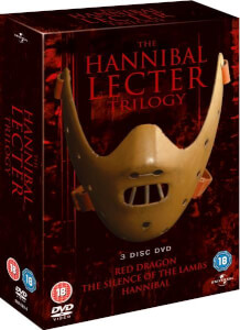 Hannibal Lecter Trilogy