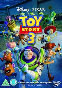 Toy Story 3 - Limited Edition Artwork