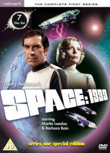 Space: 1999 - Series 1 Box Set