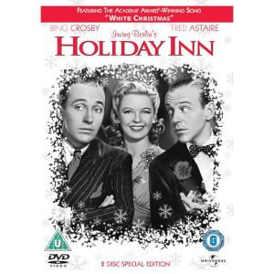 Holiday Inn – Colourised Version (2010)