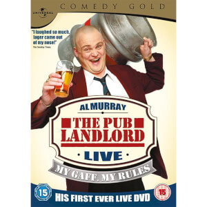 Al Murray: The Pub Landlord - Comedy Gold 2010