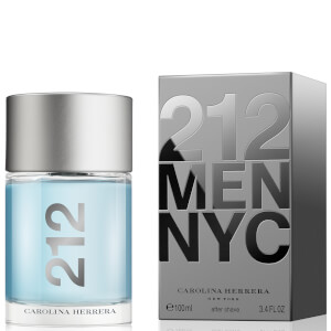 After Shave 212 Men de Carolina Herrera (100 ml)