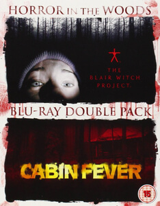 Cabin Fever / Le Projet Blair Witch