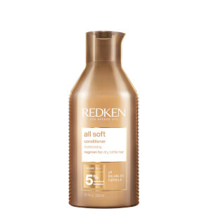 Redken All Soft Conditioner -hoitoaine (250ml)