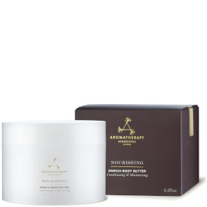 Aromatherapy Associates Enrich Body Smør (200 ml)