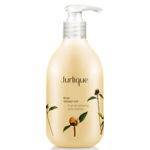 Jurlique Shower Gel - Rose (300 ml)