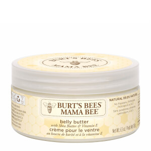 Mama Bee Belly Butter 185g