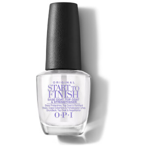 OPI Start to Finish Original 15ml